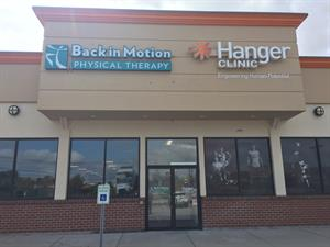 Back in Motion Physical Therapy, LLC