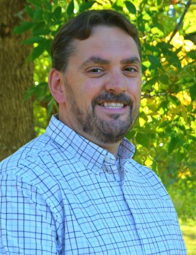 Clinic Director, Todd Lamoreau
