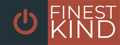 Finestkind Web Design LLC