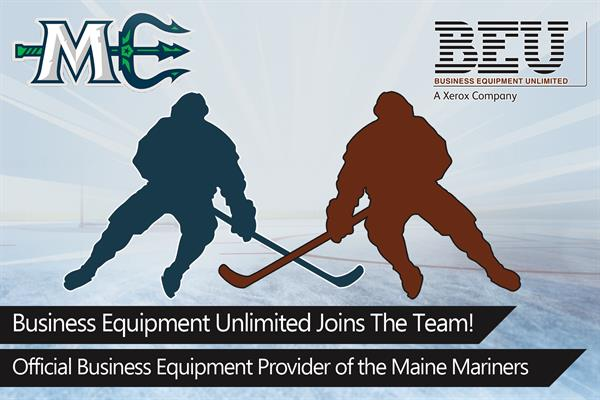 Business Equipment Unlimited