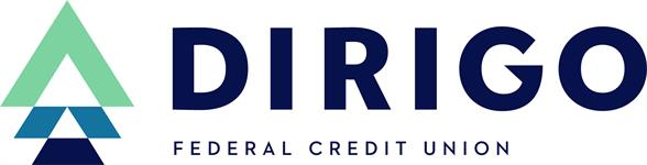 Image result for Dirigo Federal Credit Union logo