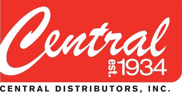Central Distributors Inc