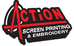 Action Screen Printing & Embroidery