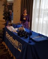 Chamber Breakfast Spotlight Table