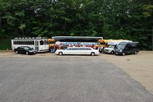Northeast Charter and Tour Company Inc