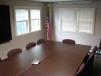 conference room  for 20+ people