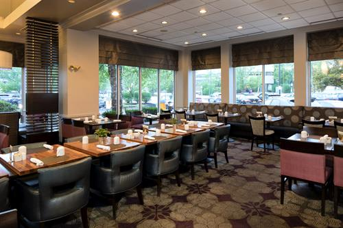 Garden Grille & Bar Dining Room