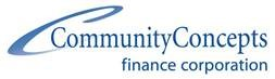 Community Concepts Finance Corporation