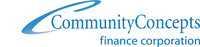 Community Concepts Finance Corporation - South Paris