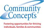 Community Concepts Inc