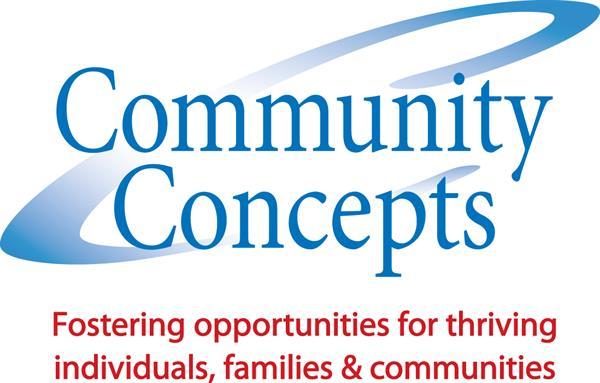 Community Concepts Inc