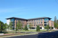 Bates College Recently Completed