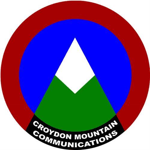 Croydon Mountain Logo