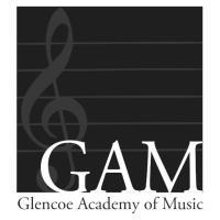 Glencoe Academy of Music's Reopening Ribbon-Cutting Ceremony