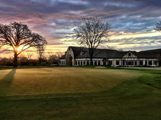 Sunset Ridge Country Club