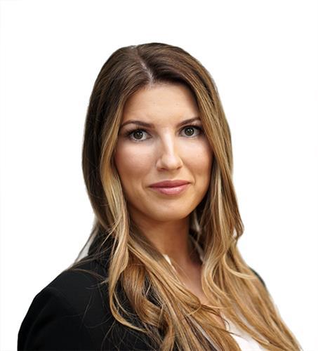 Jenny Beyrak, CPA