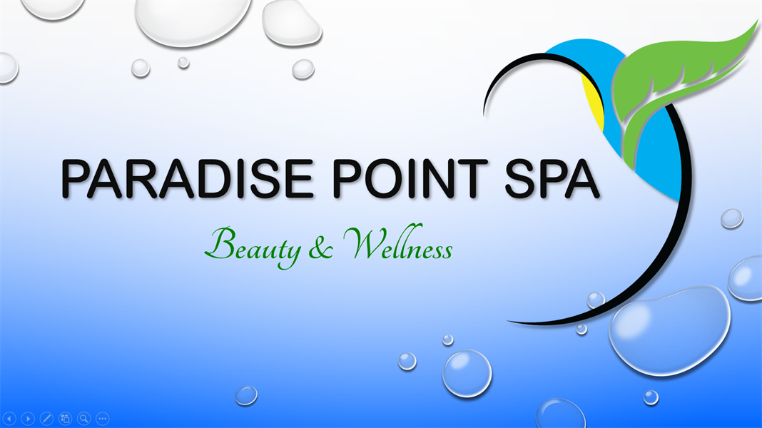 Paradise Point Spa