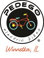 Pedego Electric Bikes Winnetka