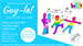 WYO Gay-la: A Dance for LGBTQ Teens and Allies
