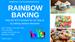 WYO Rainbow Baking