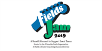 Fields Jam: A Benefit Supporting Local Teens