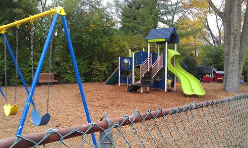 NFCNS Playground