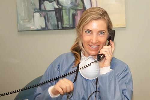 Dr. Dani!