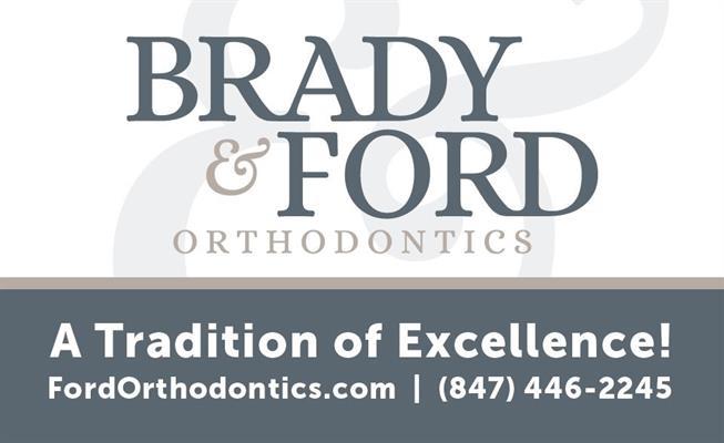 Brady & Ford Orthodontics