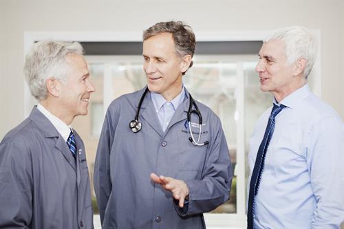 Chicago concierge physicians