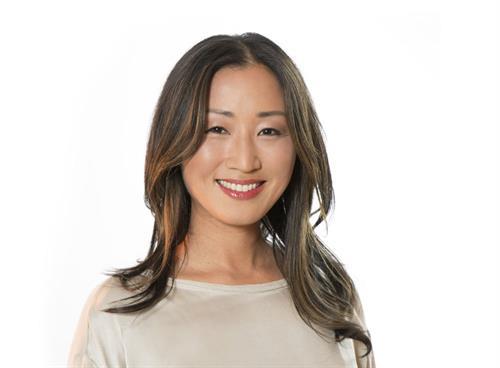 Christie Hwang Jordan, Founding Director, Acupuncturist + Herbalist