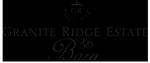 Granite Ridge Estate & Barn