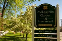 The Mclaughlin Garden and Homestead