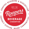 Roopers Beverage and Redemption
