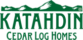 Authorized Katahdin Cedar Log Home Dealer/Representative