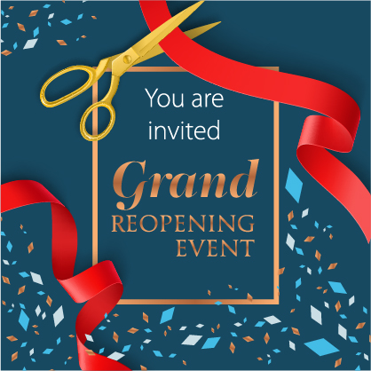 Grand Re-Opening Celebration of the Des Moines Mount Rainier Pool will be on Saturday, March 16th, 2019 at 1:30 pm