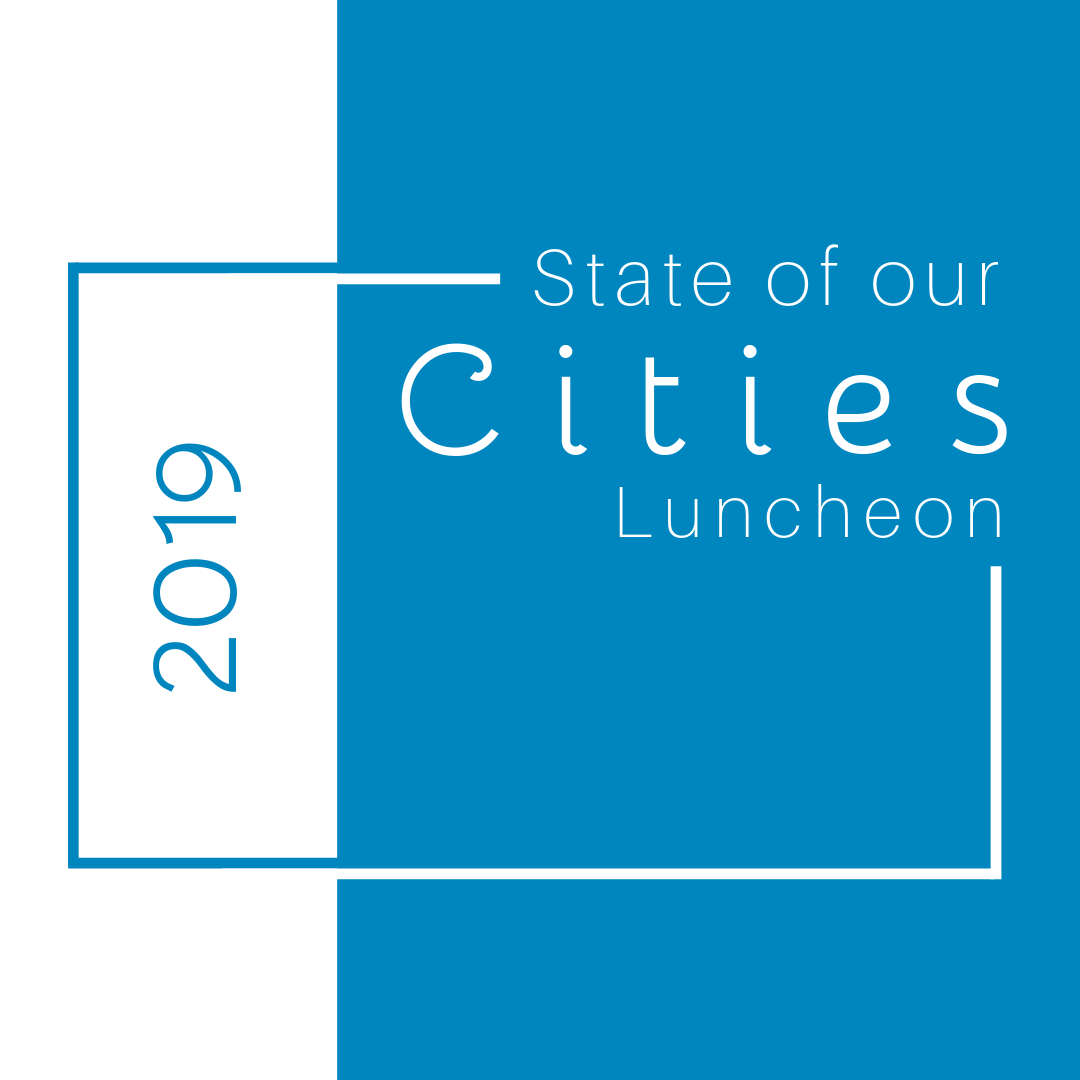 State of our Cities Luncheon