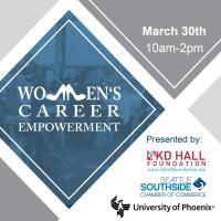 Women's Career Empowerment
