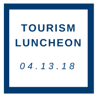Tourism Luncheon