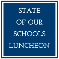 State of Our Schools Luncheon