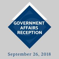 Government Affairs Reception