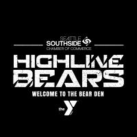 Highline Bears Chamber Event