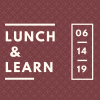 Lunch & Learn: with El Dorado West