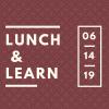 Lunch & Learn: with El Dorado West