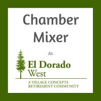 Chamber Mixer at El Dorado West