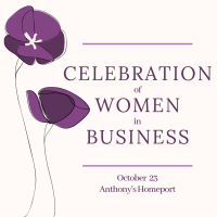 Celebration of Women in Business