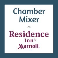 Chamber Mixer at Residence Inn