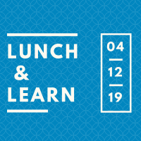 Lunch & Learn: with SBDC
