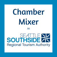Chamber Mixer with the Seattle Southside RTA