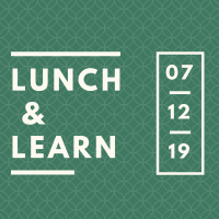 Lunch & Learn: with Hudson's Portrait Design