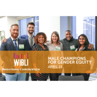WIBLI Symposium: Male Champions for Gender Equity